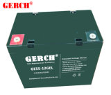 12V 26ah wartungsfreie Gel-Batterieleitungs-saure tiefe Schleife-Batterie für Energien-Hilfsmittel-Golf-Karren-Rad-Stuhl UPS