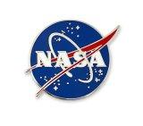 Pin del risvolto dello smalto di marchio della NASA di Pinsanity con il Pin della farfalla (YB-p-001)
