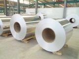 Pour la construction de la bobine en aluminium/décoration
