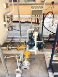 60m3 LPG Gas-Tankstelle der Schienen-Station-40cbm LPG und LPG-Gas-Pflanze