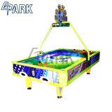 다중 선수 공기 하키 테이블 아케이드 게임 기계