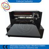 UV Printer/UV LED 평상형 트레일러 인쇄 기계 또는 셀룰라 전화 상자 인쇄 기계
