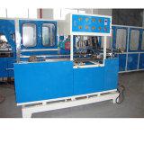 Máquina da caixa de almoço da fibra de planta
