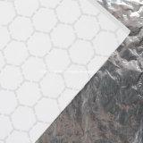 Panal de aluminio de cojín Hamburguesa de lámina de enrollado