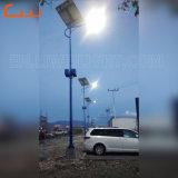 새로운 디자인 IP66 높은 루멘 LED 태양 가로등 5 년 보장 공장 가격