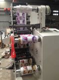 Machine d'impression flexographique automatique (RY-320-4C)