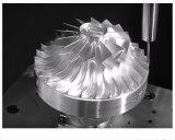 Het duidelijke ABS van PC PMMA 3D Plastiek die van de Druk de Snelle CNC van het Prototype Plastic Transparante Duidelijke hoog Opgepoetste OEM Laser van de Vervangstukken van de Apparatuur gieten