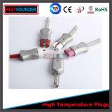 Certification CE Fiche et prise de température élevée