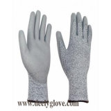 En388 отрезало 5 перчаток отрезока Hppe