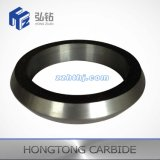 A grande dimensão do Rolete de carboneto de tungstênio com boa qualidade