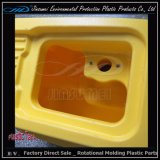 Installations de nettoyage personnalisé réservoir en plastique de l'usine de moulage par rotation