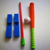 Sports de plein air de la Mousse de jouets batte de baseball défini