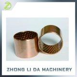 Enveloppé de Bronze, roulement de palier de roulement industriel, Bronze