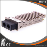 Ricetrasmettitore compatibile della Manica X2 850nm 300m della fibra 10G del Cisco DS-X2-FC10G-SR