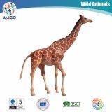 Jouet de giraffe bourré par vente en gros pour la décoration à la maison individuelle