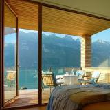 비치 하우스 관광 유리제 Windows 의 높은 투명한 매우 명확한 Sgp에 의하여 박판으로 만들어지는 안전 유리