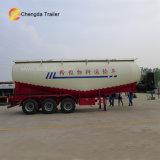 Esportazione a forma di V di Bulker del cemento dell'Tri-Asse verso le Filippine