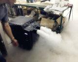 工場卸売(SS-4)が付いているRotoの鋳造物のプラスチックドライアイスFogger