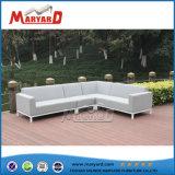 La Chine fournisseur tissu extérieur au design moderne Canapé-Set