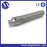 Personalizar la herramienta de corte herramientas de carburo sólido de la Fresa (Mc-100053)