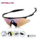 Обруч Prolight вокруг задействовать солнечные очки объектива напольных спортов стекел партии логоса Google напечатанные таможней заменимые