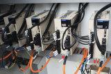 Router di CNC per il router di legno di legno del portello 1325 dell'armadio da cucina dall'elefante blu