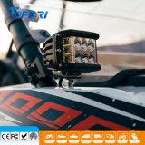 자동차 부속 차 부속품 4X4 60W LED 입방체 차 빛