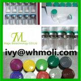 der Reinheit-99%Min Hormon Ghrp-6 Gesundheitspflege-rohes des Peptid-87616-84-0