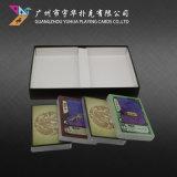 Cartes de jeu personnalisé de cartes à jouer