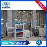 Pnmf PPのPE PVC HDPEのRotoの鋳造物のためのプラスチックミラー機械