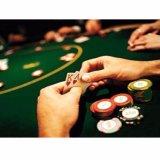 ポーカー用のチップセットされたクラブ党製品のJettonチップ