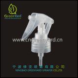pulverizadores plásticos do disparador do pulverizador de 24mm PP mini