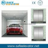 Elevatore resistente dell'automobile
