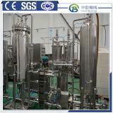 Automatischer Fruchtsaft-kompletter Produktionszweig/Getränkesaft-Füllmaschine