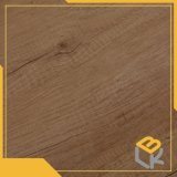 Papel de imprenta decorativo de roble del grano antiguo de madera para los muebles, puerta, superficie del guardarropa del fabricante chino