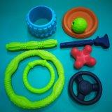 Umweltschutz EVA-schäumende Kugel-Spielwaren für Haustier-Hundelustiges Spielzeug