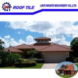 1340*420mm 돌 유럽인에 있는 입히는 금속 지붕 지붕널