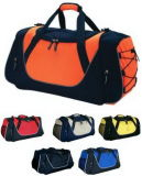 Полиэстер нейлон хлопок Canvas Жан горячая продажа высокое качество нового дизайна моды кемпинг спортивного движения дорожная сумка