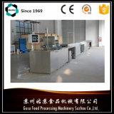 Máquina do gotejamento do chocolate da maquinaria de Gusu