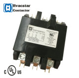 Acondicionador de aire de la alta calidad con el contactor de la CA del certificado 75A 3 postes de la UL