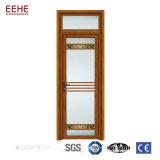 Хорошее соотношение цена петли стекла двери алюминиевые распашной двери