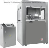 Machine rotatoire à grande vitesse Gzpd-61 de presse de tablette