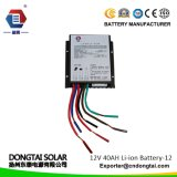 11.1V 40ah Solar Street Light Li-ion Battery Fabricante
