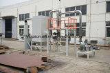 Laborgebrauch-Puder-Beschichtung-reibendes System