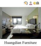 덮개를 씌운 호텔 침실 가구 (HD1034)