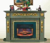 Mantel of Fireplace (wa-blj-207)