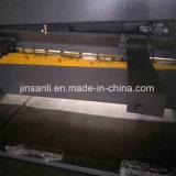 Marca da JSL chineses QC11K Série chapa metálica da Tesoura