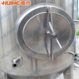 衛生混合のヨーグルトの発酵タンク(1000L)