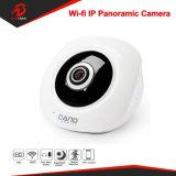 960pパノラマ式の無線電信またはWiFi CCTVのカメラの製造者からのビデオIPの保安用カメラ