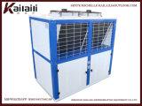 China-heißer Verkauf! ! ! Halb hermetischer Typ Luft abgekühltes kondensierendes Gerät des Kolben-Kompressor-V